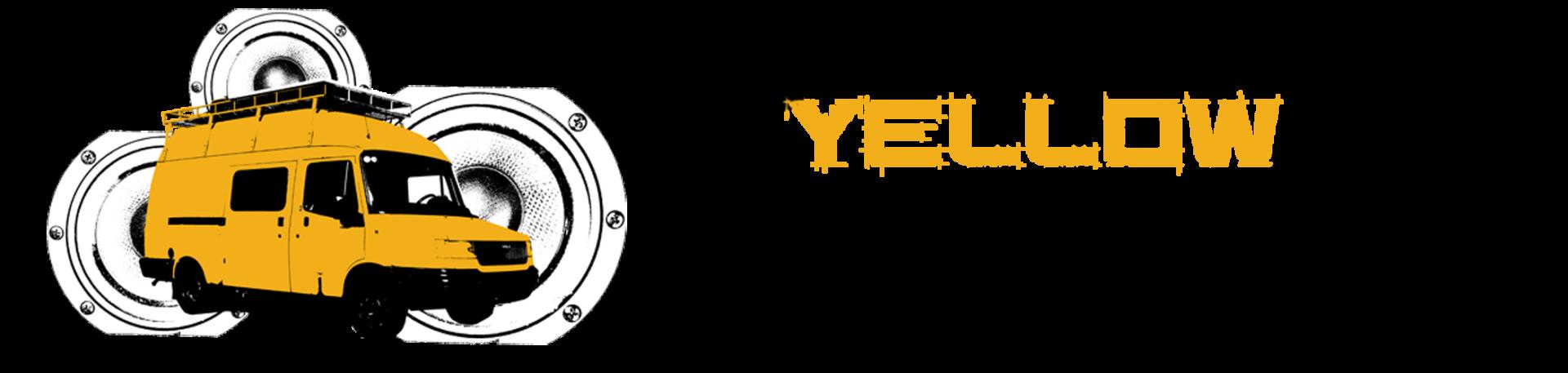 The Yellow Sound Machine